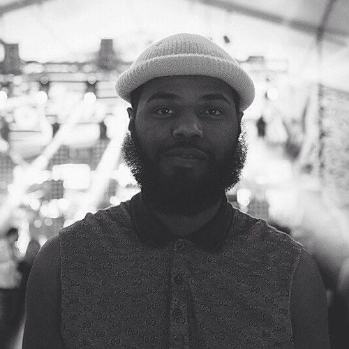 "image for article ""One Time For"" - Rome Fortune (Prod. by Four Tet) [SoundCloud Audio + Free Download]"
