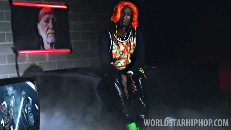 "image for article ""Stoner"" - Young Thug [Official Music Video]"
