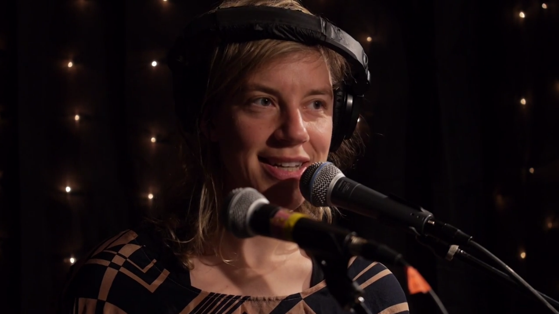 image for article tUnE-yArDs Live on KEXP 5.24.2014 [YouTube Video]