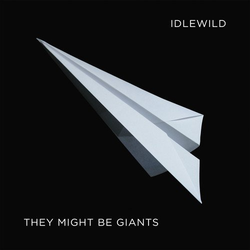 "image for article ""Idlewild"" - They Might Be Giants [Official Full Album Stream]"