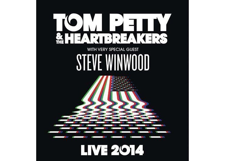 image for article Tom Petty 2014 Tour Dates & Ticket Pre-Sales With Steve Winwood