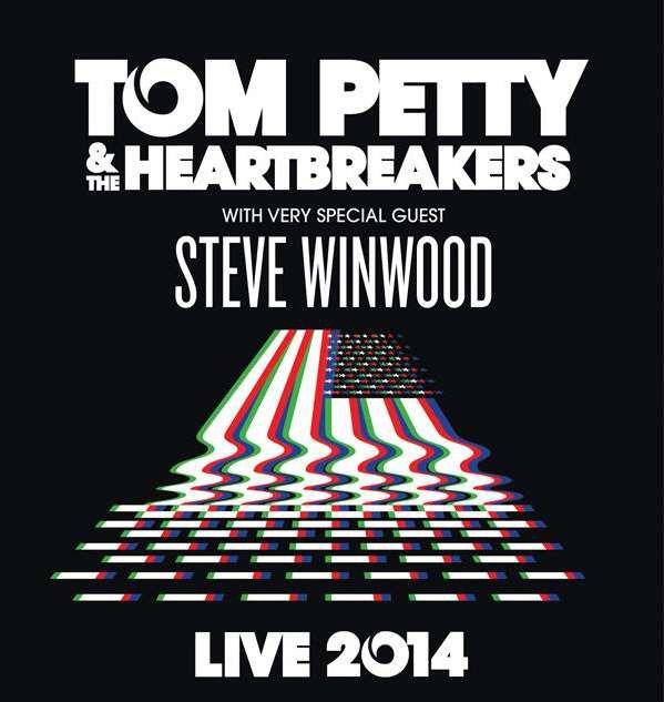 Tom Petty Hypnotic Eye Tour Dates