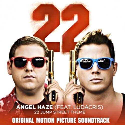 "image for article ""22 Jump Street"" - Angel Haze ft Ludacris [YouTube Audio Single]"