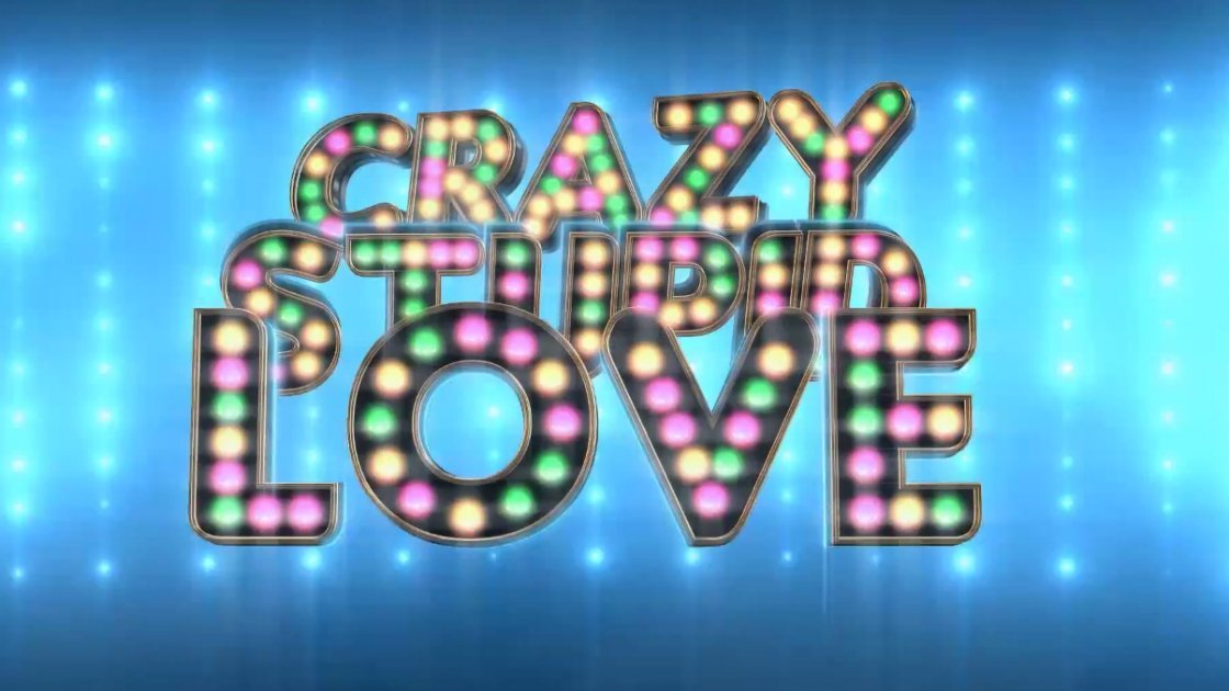 "image for article ""Crazy Stupid Love"" - Cheryl Cole ft Tinie Tempah (Official YouTube Lyric Video)"