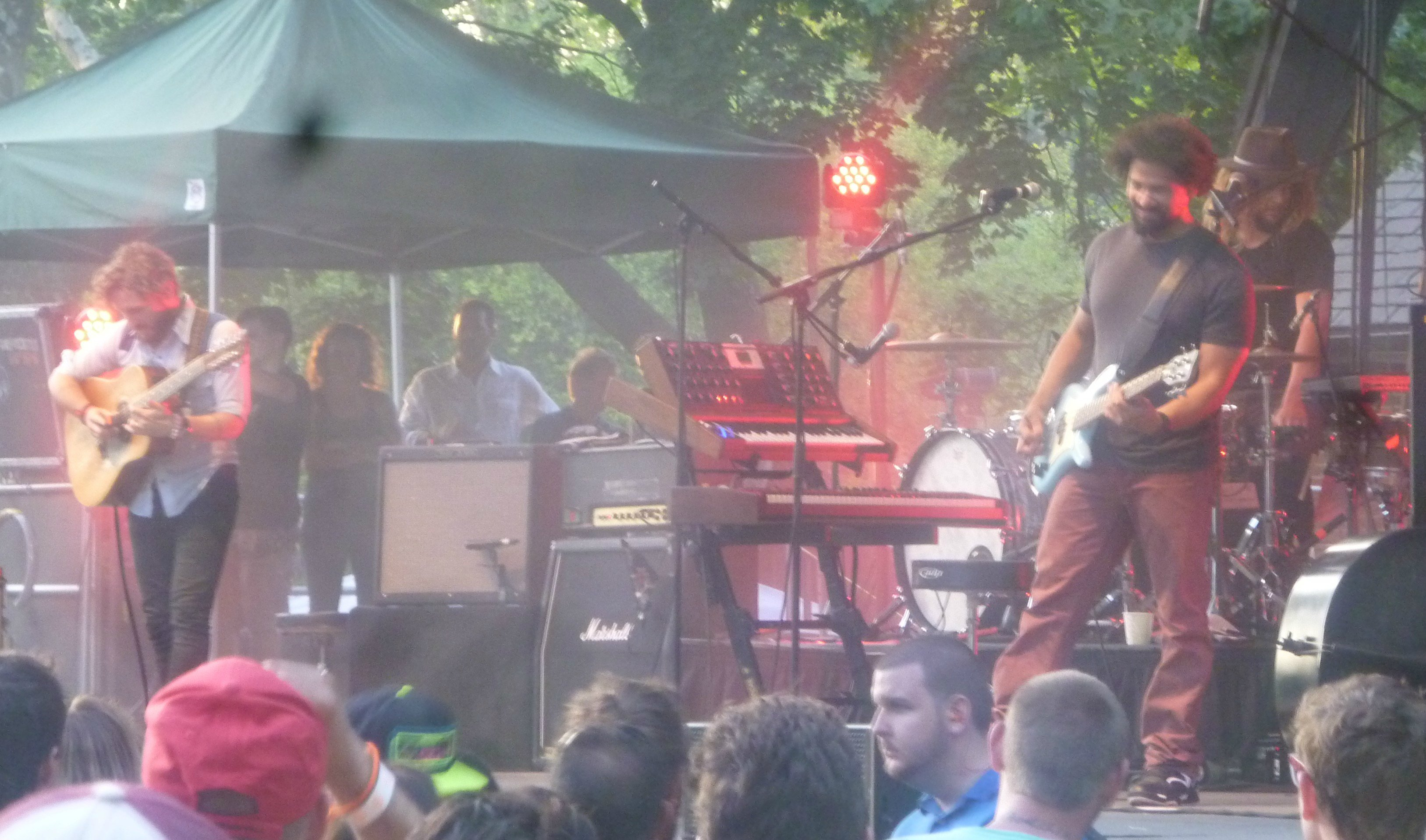 John-Butler-Trio-Central-Park-2014-band