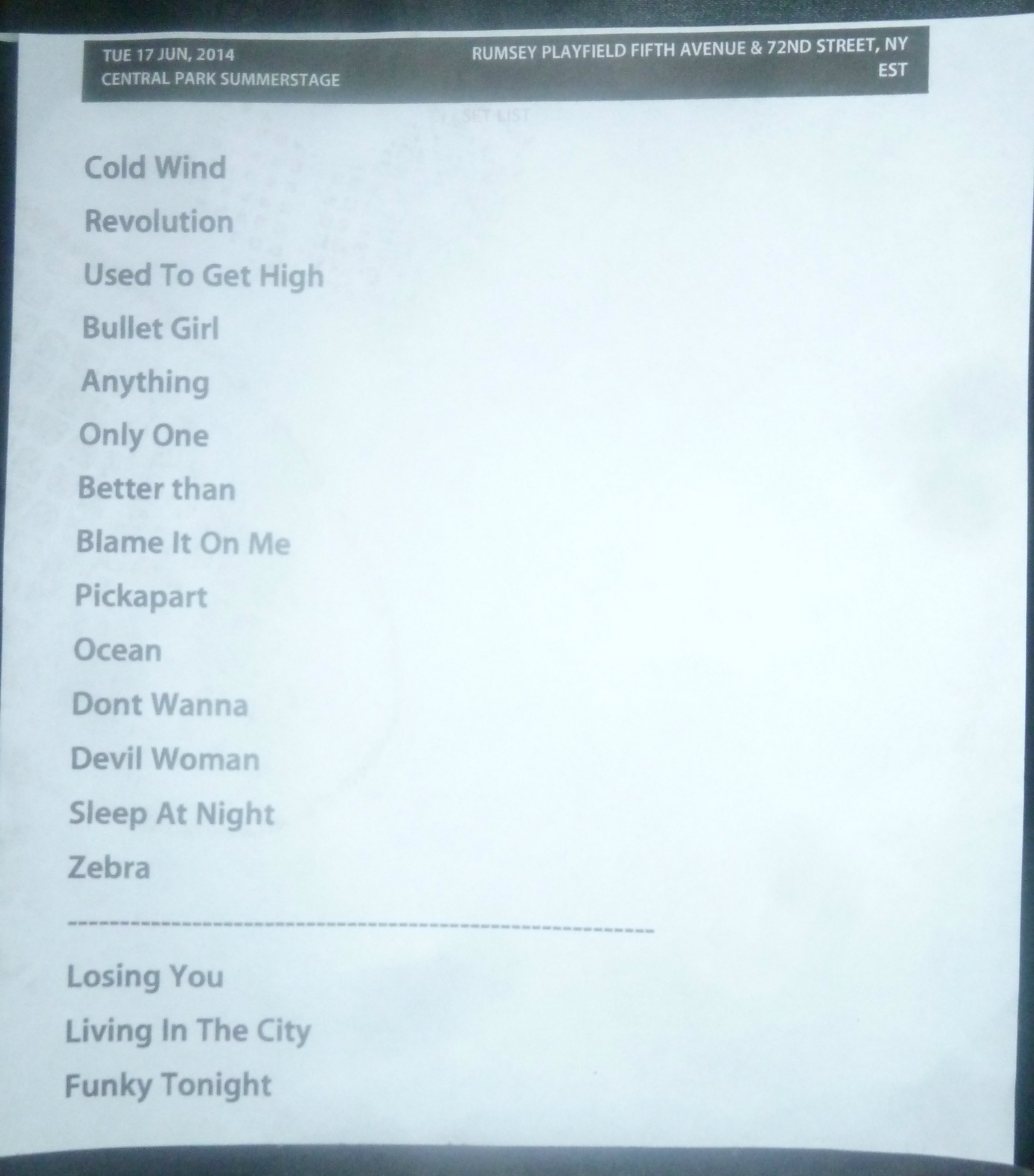 John-Butler-Trio-Central-Park-Rumsey-Playfield-2014-setlist
