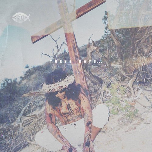 "image for article ""These Days..."" - Ab-Soul [Official Full Album Stream + Zumic Review]"
