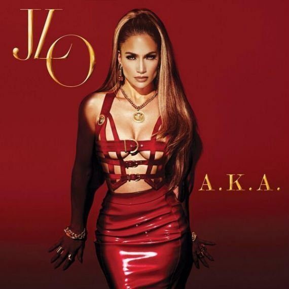 "image for article ""A.K.A."" - Jennifer Lopez [Official Deluxe Album Stream + Zumic Review]"