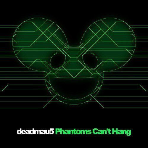 "image for article ""Phantoms Can't Hang"" - Deadmau5 [SoundCloud Audio Stream]"