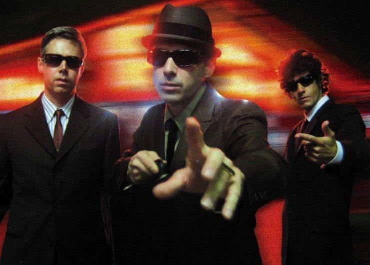image for article Beastie Boys Win $1.7 Million in Lawsuit Against Monster Energy