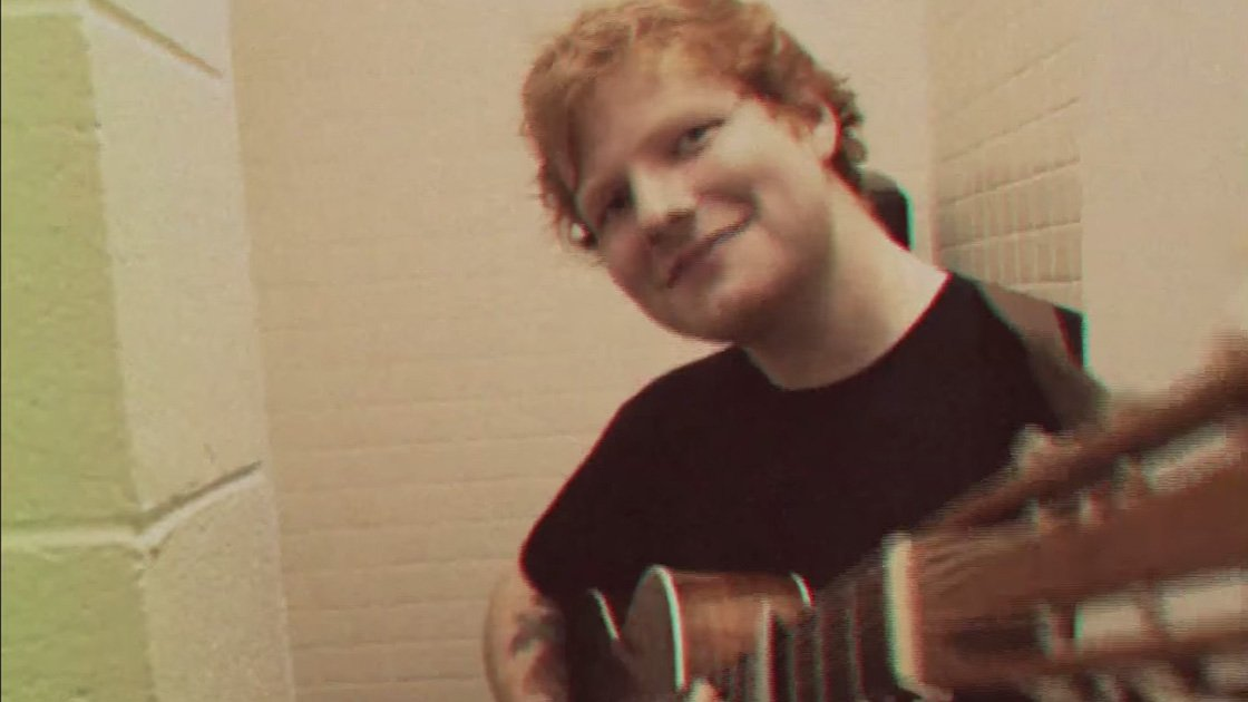 "image for article ""Photograph"" - Ed Sheeran [Youtube Official Music Video]"