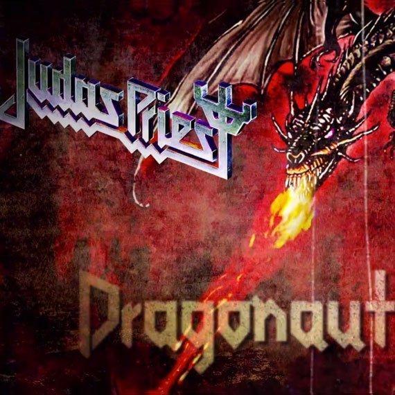 Dragonaut Lyrics - Judas Priest