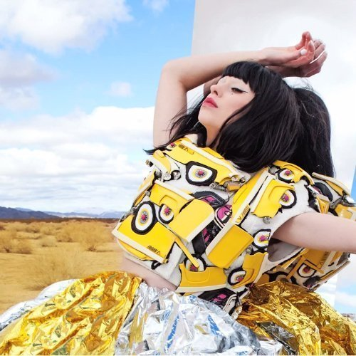 "image for article ""Love In High Places"" - Kimbra [YouTube Audio Single]"