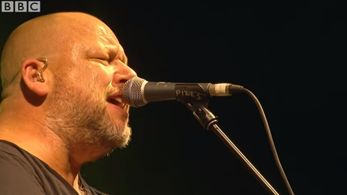 "image for article ""Where Is My Mind"" - Pixies Live at Glastonbury 6.28.2014 [YouTube Video]"