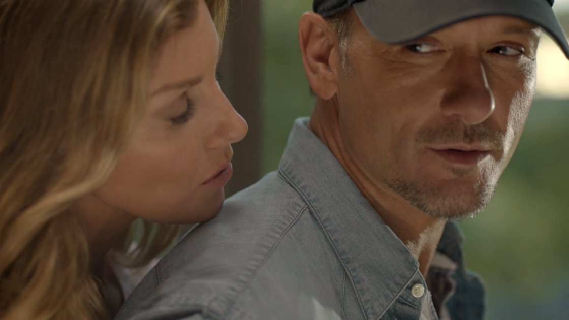 "image for article ""Meanwhile Back at Mama's"" - Tim McGraw ft Faith Hill [YouTube Official Video]"