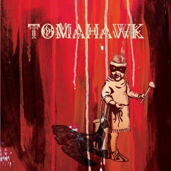 "image for article ""M.E.A.T."" - Tomahawk [YouTube Audio Single]"