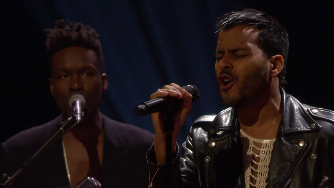 "image for article ""To The Top"" - Twin Shadow on Conan 6.3.2014 [Video]"
