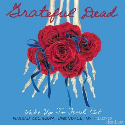 "image for article ""Estimated Prophet"" - Grateful Dead ft Branford Marsalis 3.29.1990 [SoundCloud Audio Stream]"
