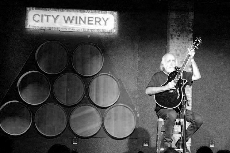 Robert-Hunter-City-Winery-NYC-2014-guitar-bw