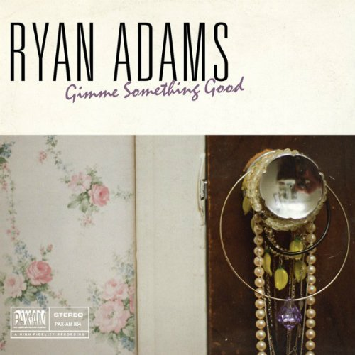 "image for article ""Gimme Something Good"" - Ryan Adams [Official Audio Stream + Lyrics]"
