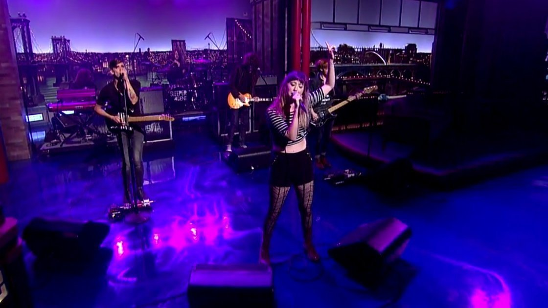 Sleeper-Agent-Waves-Live-On-David-Letterman-7-10-2014