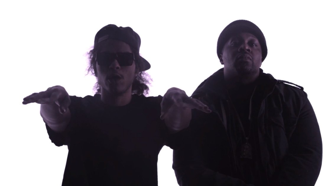 "image for article ""Hearses"" - Smoke DZA ft Ab-Soul [YouTube Official Music Video + Lyrics]"