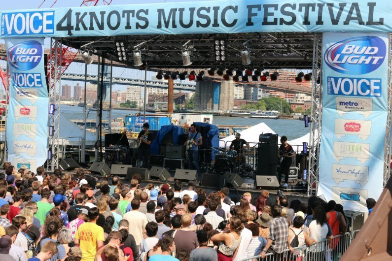 Viet-Cong-crowd-4-Knots-Music-Festival-NYC-2014