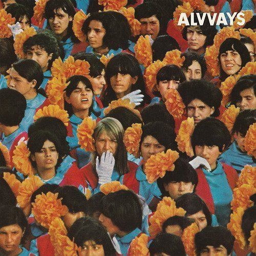"image for article ""Alvvays"" - Alvvays [Official Full Album Stream]"