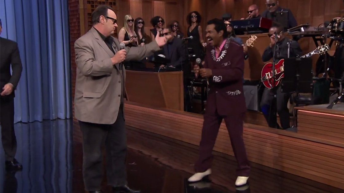 dan-aykroyd-bobby-rush-tonight-show-fallon-2014-video