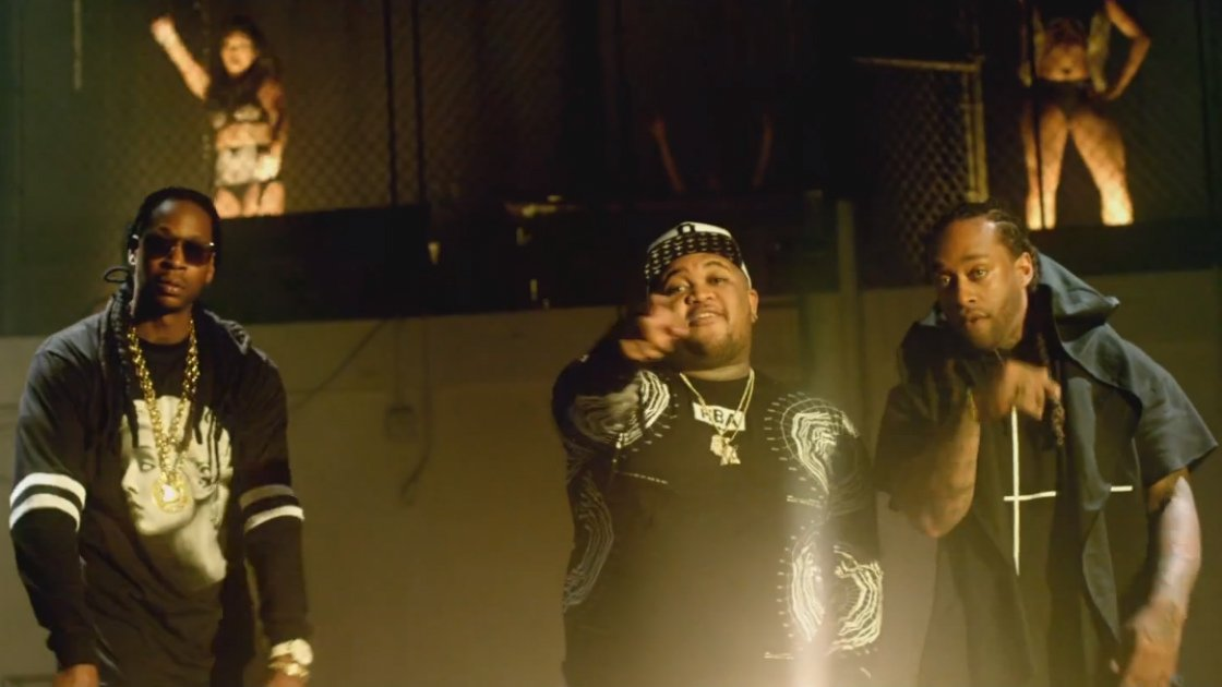 "image for article ""Down On Me"" - DJ Mustard ft Ty Dolla $ign & 2 Chainz [YouTube Official Music Video + Lyrics]"