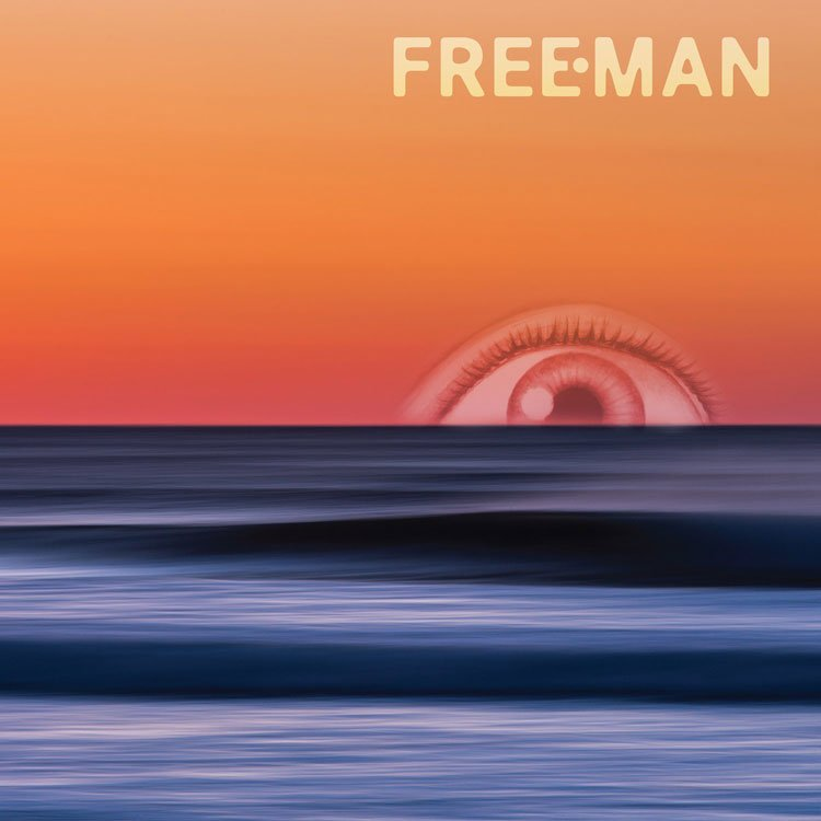 "image for article ""Freeman"" - Freeman (Gene Ween) [Official Full Album Stream + Zumic Review]"