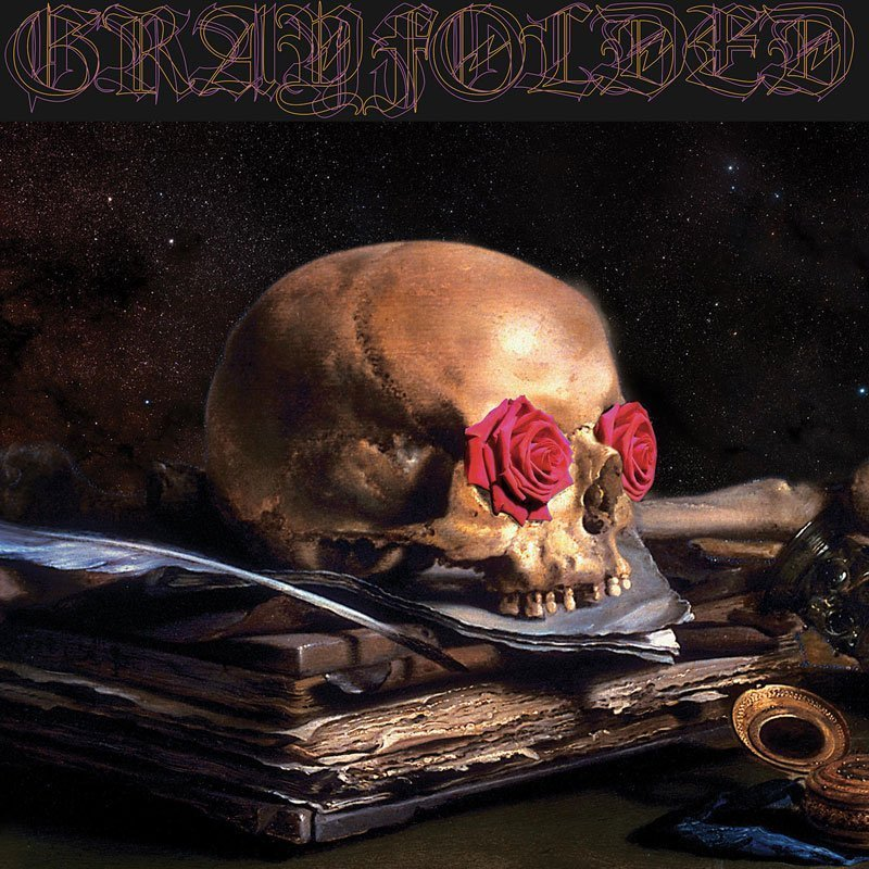 "image for article ""Grayfolded"" - Grateful Dead & John Oswald [YouTube Video, Full Album Stream + Zumic Vinyl Review]"
