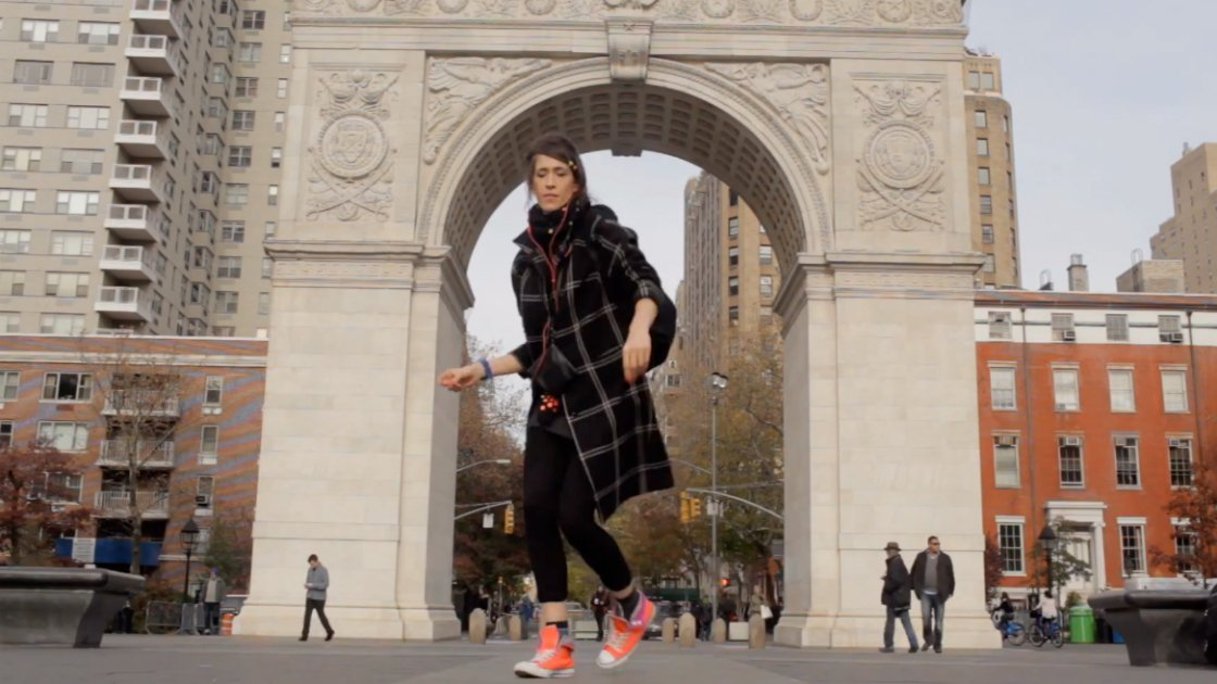 "image for article ""Run-Time"" - Imogen Heap [YouTube Official Music Video]"