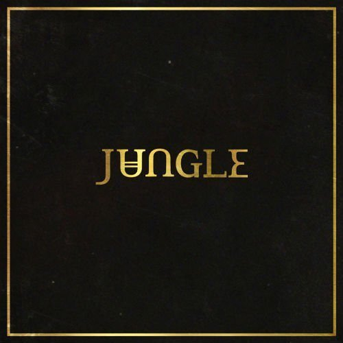 "image for article ""Jungle"" - Jungle [Official Full Album Stream]"