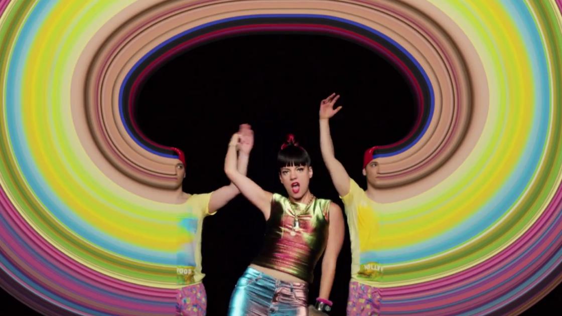 Lily Allen Url Badman Lyrics | New Songs Mp3 Download Lily Allen Mp3
