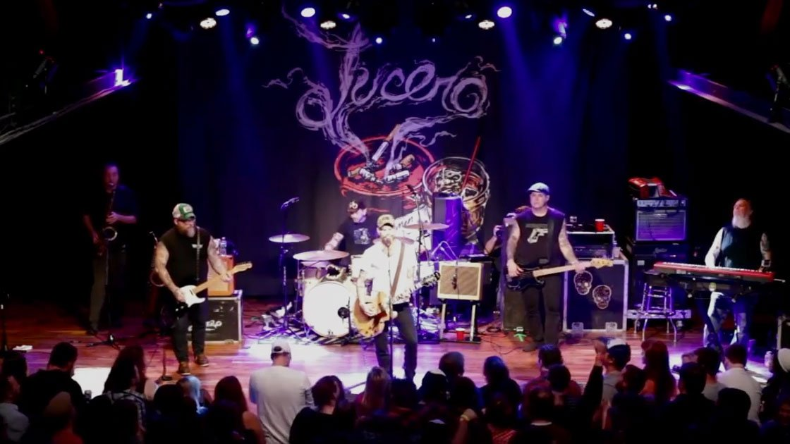 "image for article ""I'll Just Fall"" - Lucero Live in Atlanta 2013 [YouTube Video]"