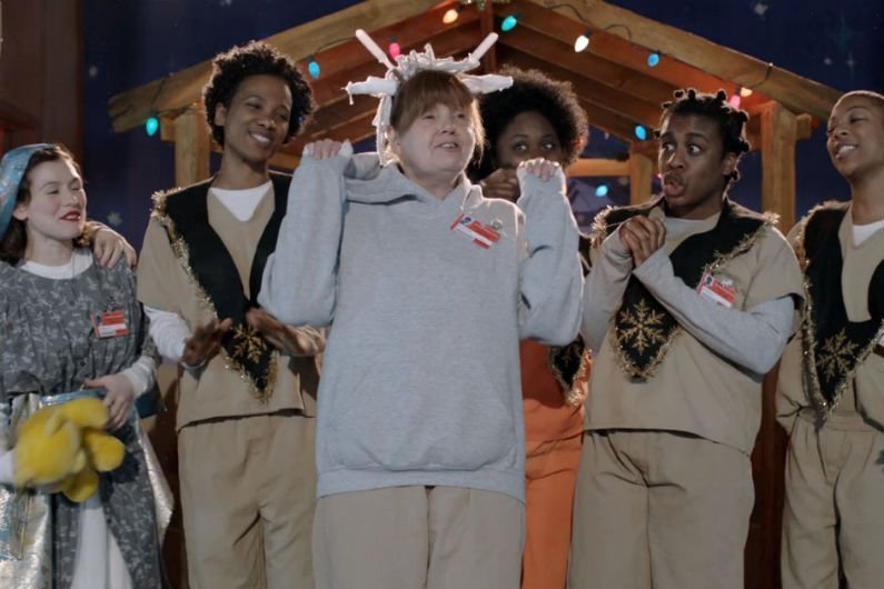 "image for article The Best Music Moments from ""Orange Is The New Black"" Season 1"