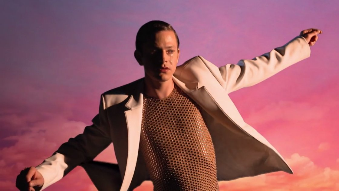 "image for article ""Queen"" - Perfume Genius [YouTube Official Music Video]"