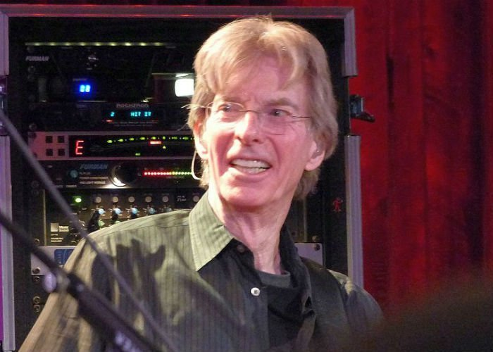 image for artist Phil Lesh