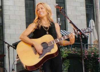 image for artist Sheryl Crow