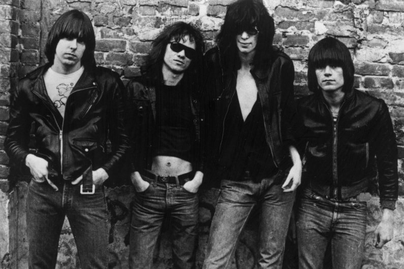 image for article R.I.P. Tommy Ramone, Last Surviving Original Member of The Ramones