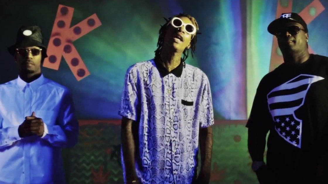 "image for article ""KK"" - Wiz Khalifa ft Juicy J & Project Pat [YouTube Official Music Video + Lyrics]"