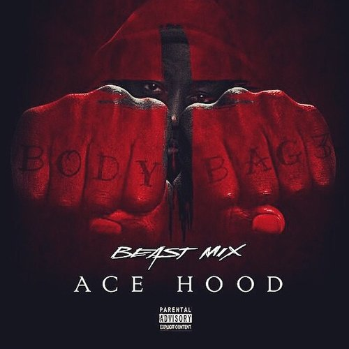 "image for article ""Body Bag 3"" Mix Tape - Ace Hood [Dat Piff Audio Stream, Free Download + Zumic Review]"