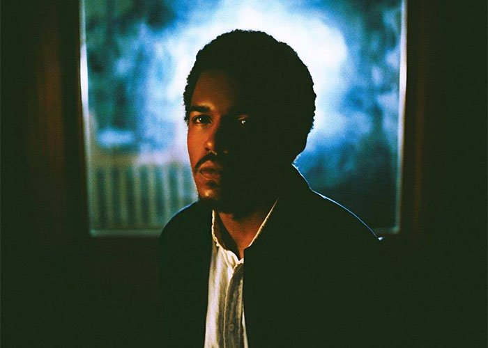 image for artist Benjamin Booker