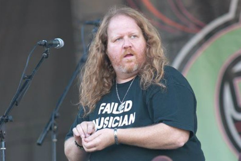 image for article Brian Farmer, Warren Haynes' Longtime Guitar Tech, Passes Away at Age 53