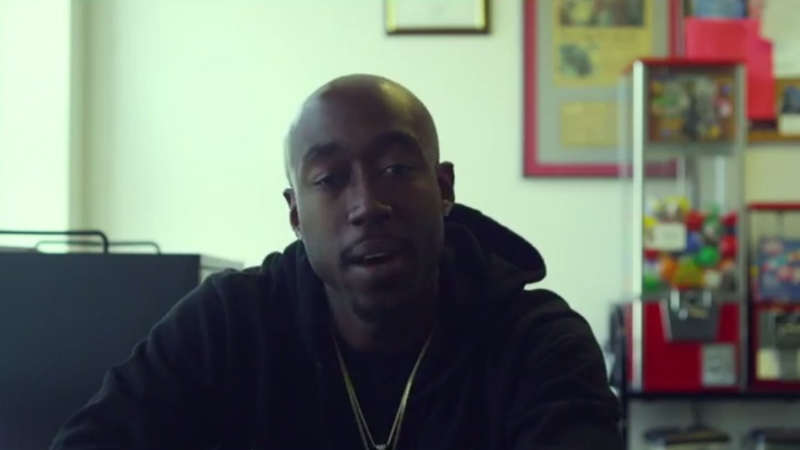 "image for article ""Harold's"" - Freddie Gibbs & Madlib [YouTube Official Music Video + Lyrics]"
