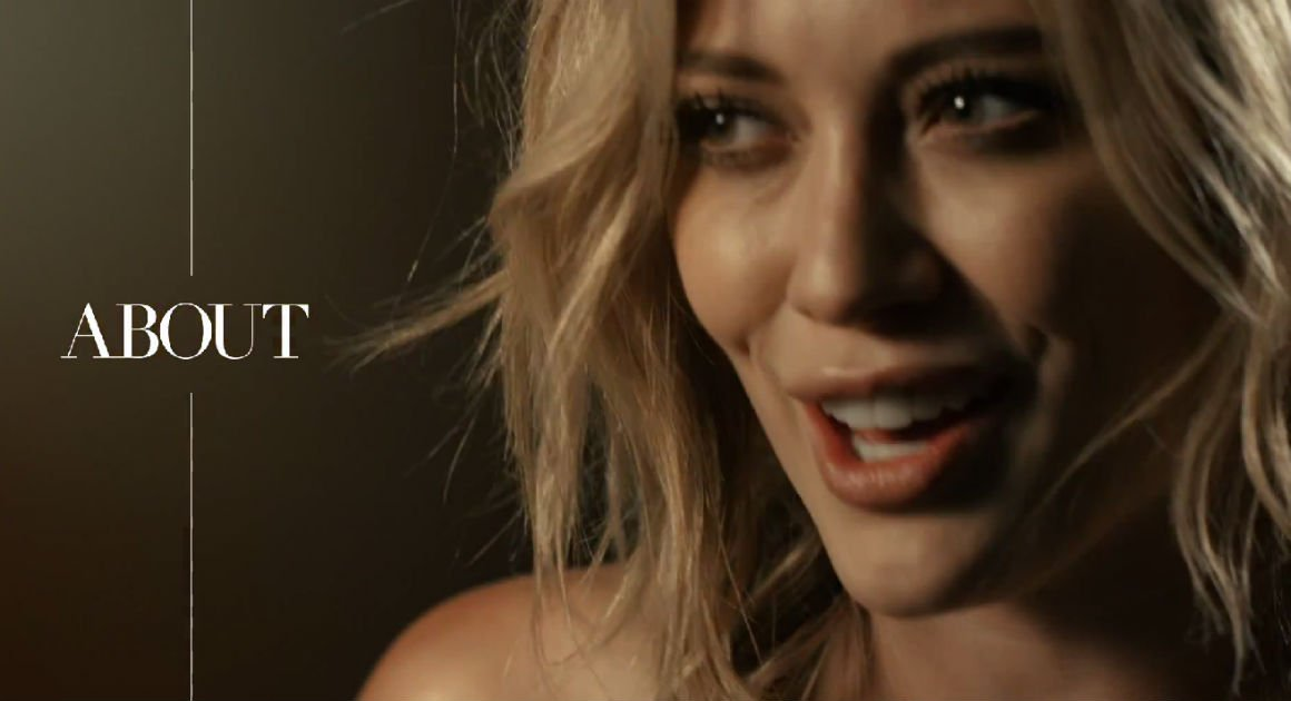 "image for article ""All About You"" - Hilary Duff [YouTube Lyric Video]"