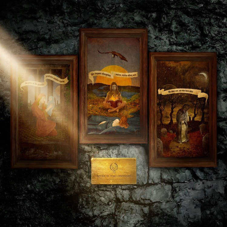 Opeth-Pale-Communion-album-cover-art