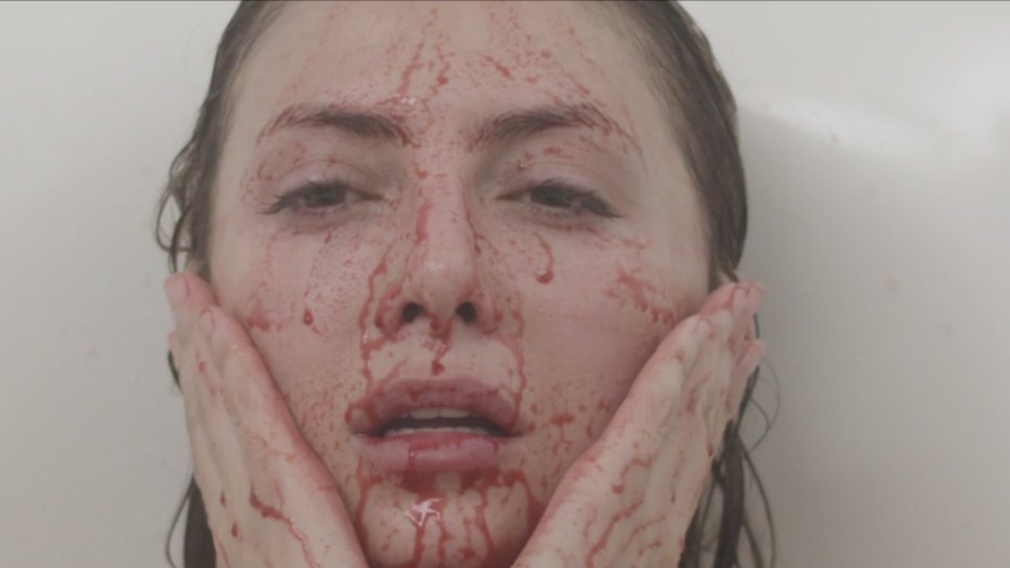 "image for article ""Red Hand"" - Owl John (Frightened Rabbit Side Project) [NSFW Official Music Video]"