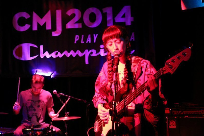 Porches-bass-drums-bowery-electric-cmj-2014
